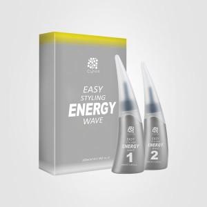 Простой укладки энергии